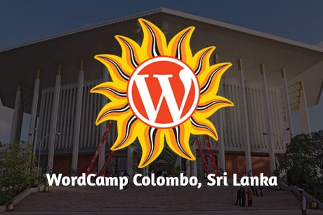 WordCamp Colombo 2017
