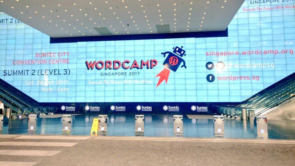 WordCamps in 2017 4