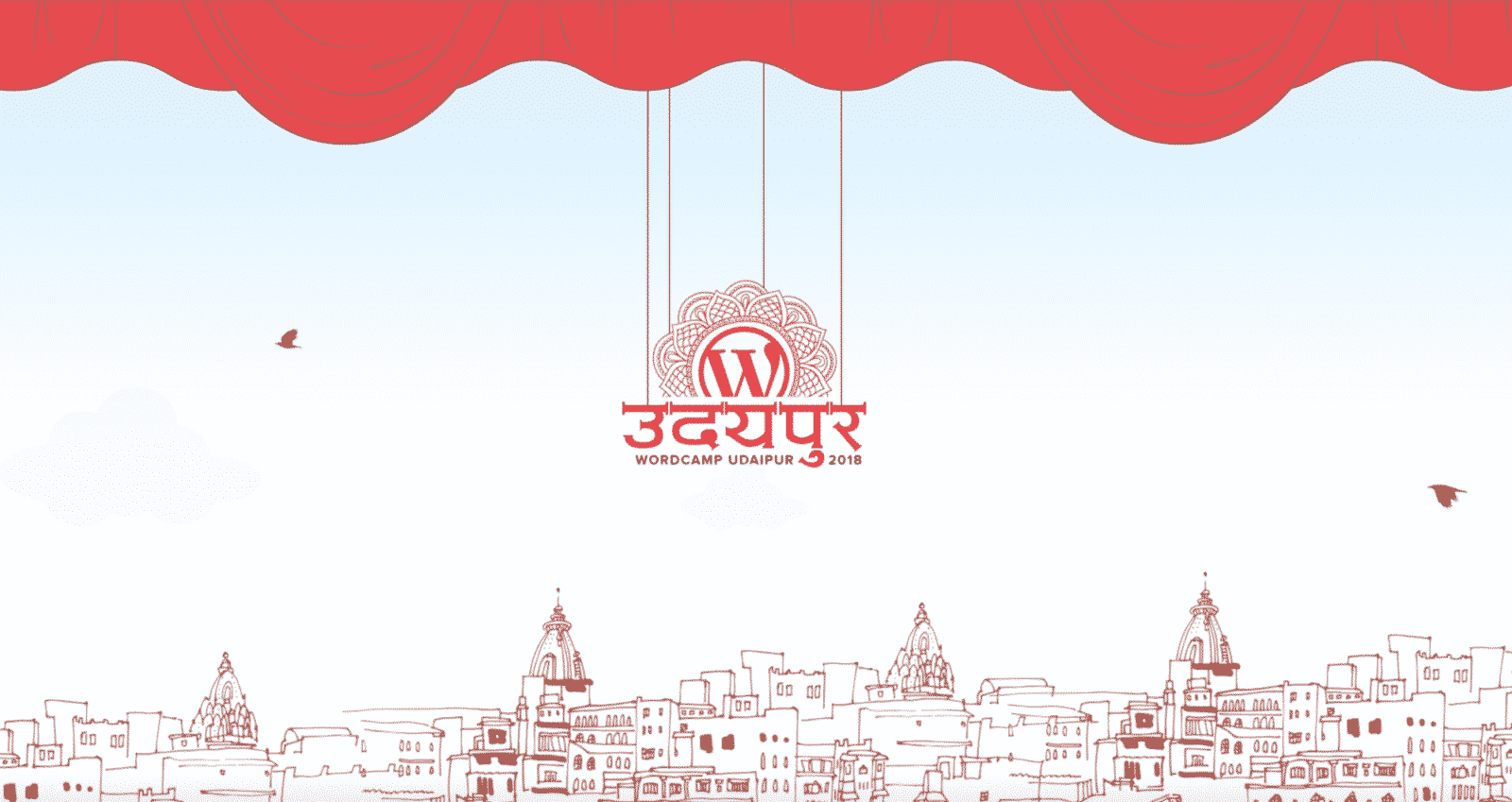 My 2018 WordCamp Plan - Starts With WordCamp Udaipur! 1