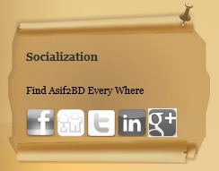 Social Profilr Reimagined - Updated WordPress Plugin 1